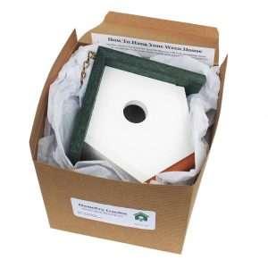 Wren House in Gift Box